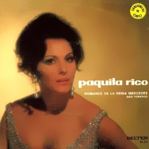 Rico, Paquita - Belter01.111