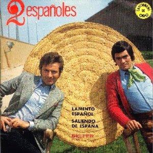 Dos Españoles, Los (2) - Belter01.131