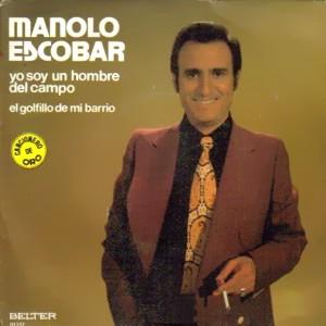 Escobar, Manolo - Belter01.137