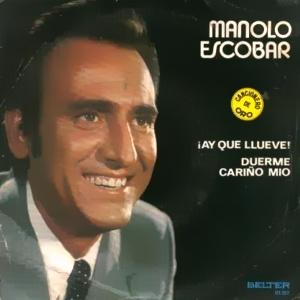 Escobar, Manolo - Belter01.157