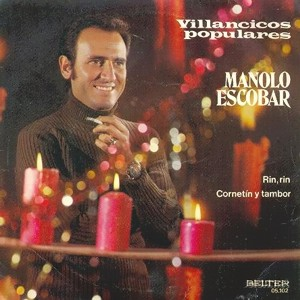 Escobar, Manolo - Belter05.102