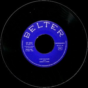 Sonny And Cher - Belter07.203