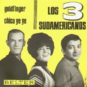 Tres Sudamericanos, Los - Belter07.187