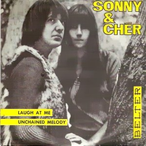 Sonny And Cher - Belter 07.208