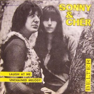 Sonny And Cher - Belter07.208