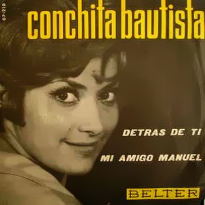 Bautista, Conchita - Belter07.210