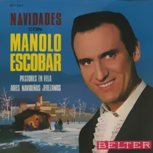 Escobar, Manolo - Belter07.227