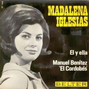Iglesias, Madalena - Belter07.262