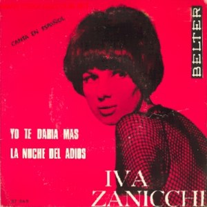 Zanicchi, Iva - Belter07.268
