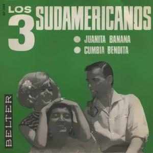 Tres Sudamericanos, Los - Belter07.288
