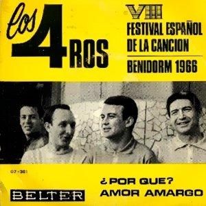 Cuatro Ros, Los - Belter07.301