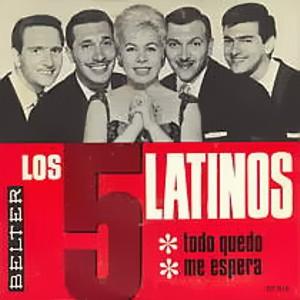 Cinco Latinos, Los - Belter07.315