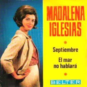 Iglesias, Madalena - Belter07.323