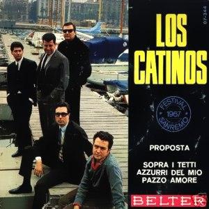 Catinos, Los - Belter07.344