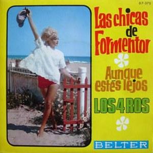 Cuatro Ros, Los - Belter07.375