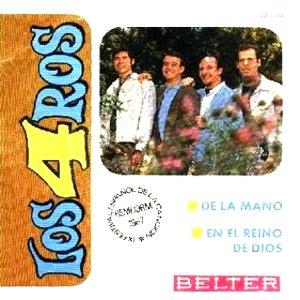 Cuatro Ros, Los - Belter07.383
