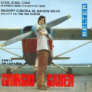 Gaber, Giorgio - Belter07.390
