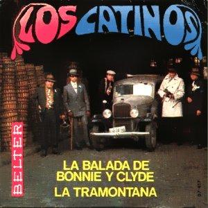 Catinos, Los - Belter07.417