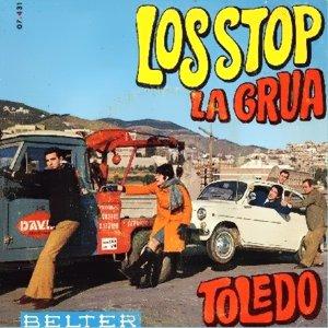 Stop, Los - Belter07.431
