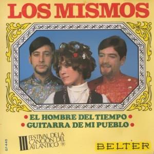 Mismos, Los - Belter07.440