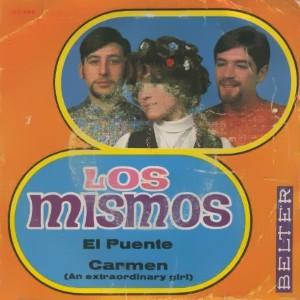 Mismos, Los - Belter07.444