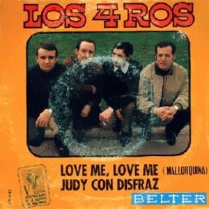 Cuatro Ros, Los - Belter07.445