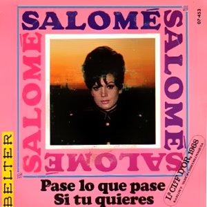 Salomé - Belter07.453