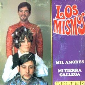 Mismos, Los - Belter07.463