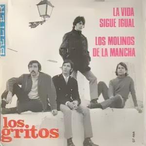 Gritos, Los - Belter07.466