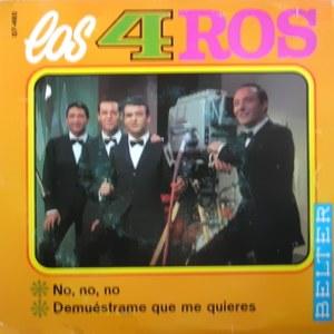 Cuatro Ros, Los - Belter07.480