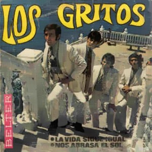 Gritos, Los - Belter07.481