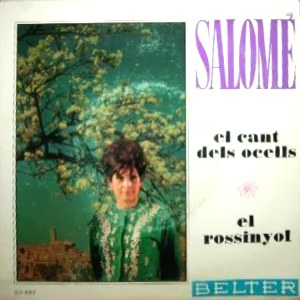 Salomé - Belter07.497