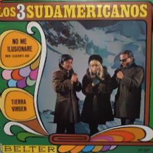 Tres Sudamericanos, Los - Belter07.501