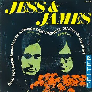 Jess And James - Belter07.505