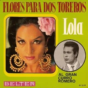 Flores, Lola - Belter07.520