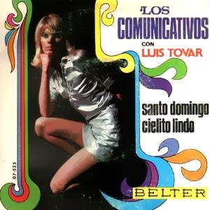 Comunicativos, Los - Belter07.525