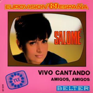 Salomé - Belter07.529