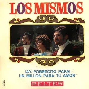 Mismos, Los - Belter07.534