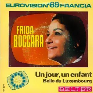 Boccara, Frida