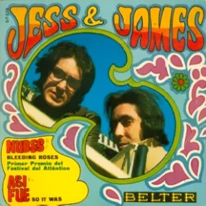 Jess And James - Belter07.570