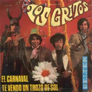 Gritos, Los - Belter07.579