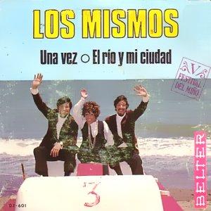 Mismos, Los - Belter07.601