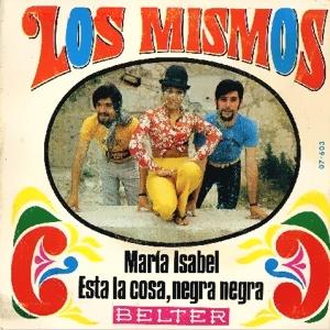 Mismos, Los - Belter07.603