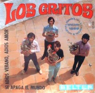 Gritos, Los - Belter07.606
