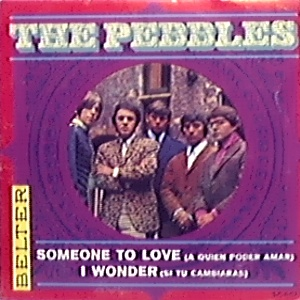 Pebbles, The - Belter07.607