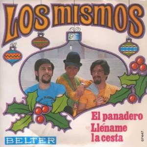 Mismos, Los - Belter07.647