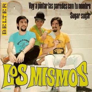 Mismos, Los - Belter07.654