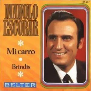 Escobar, Manolo - Belter07.657