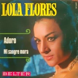 Flores, Lola - Belter07.660
