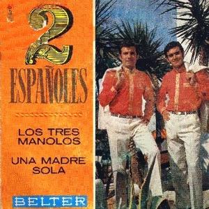 Dos Españoles, Los (2) - Belter07.670